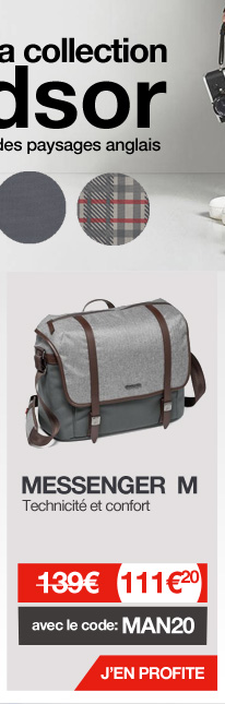 Messenger Windsor M
