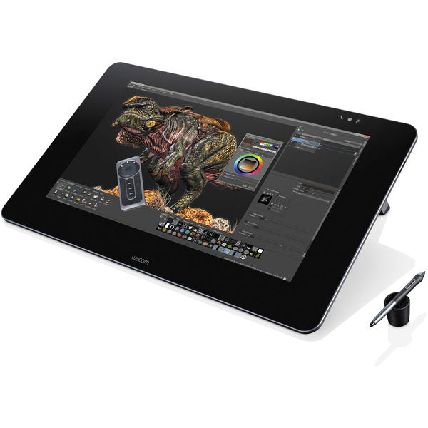 Wacom Tablette graphique Cintiq 27QHD tactile