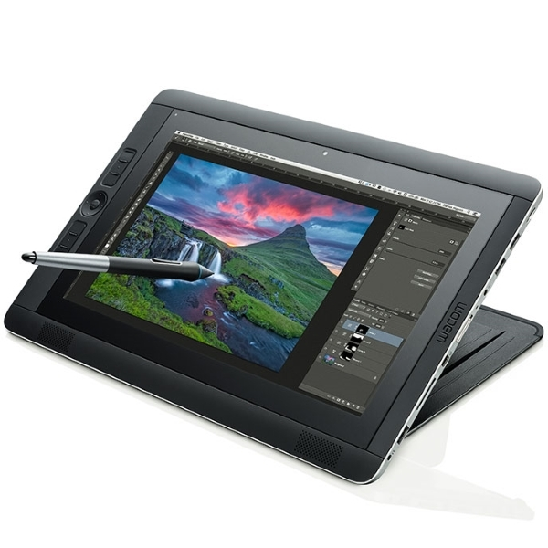 Wacom Tablette graphique Cintiq Companion 2 Premium Core i7 256 GB